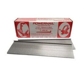 Powernail Cleatsfor Bamboo Flooring Nail Down Installation thumb