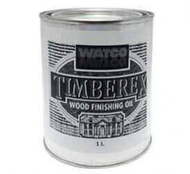 Timberex Hardwax Finishing Oil Bamboo Flooring thumb
