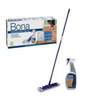 Bona Bamboo Flooring Care Kitwith Mop thumb