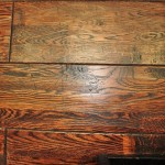 Bamboo Wood Flooring