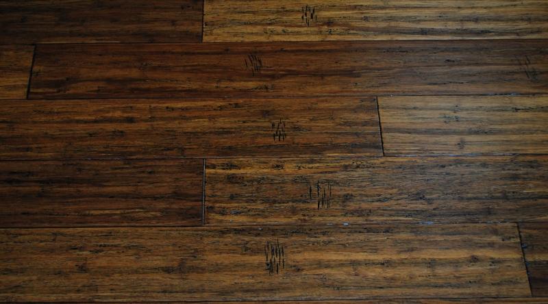 bamboo floating floors