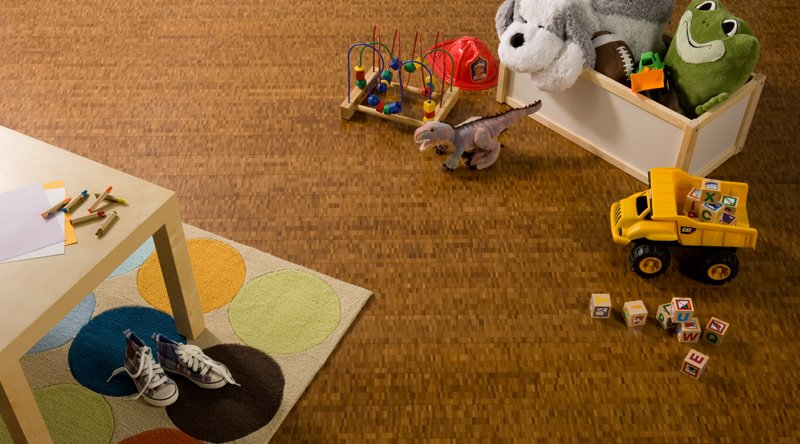 maintaining your bamboo floors