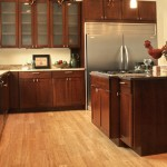 Strandwoven Natural Kitchen