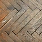 Wood Floor Scratches