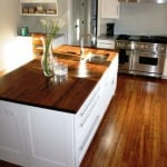 Bamboo Themed Kitchen