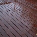 Eco Friendly Bamboo Floor