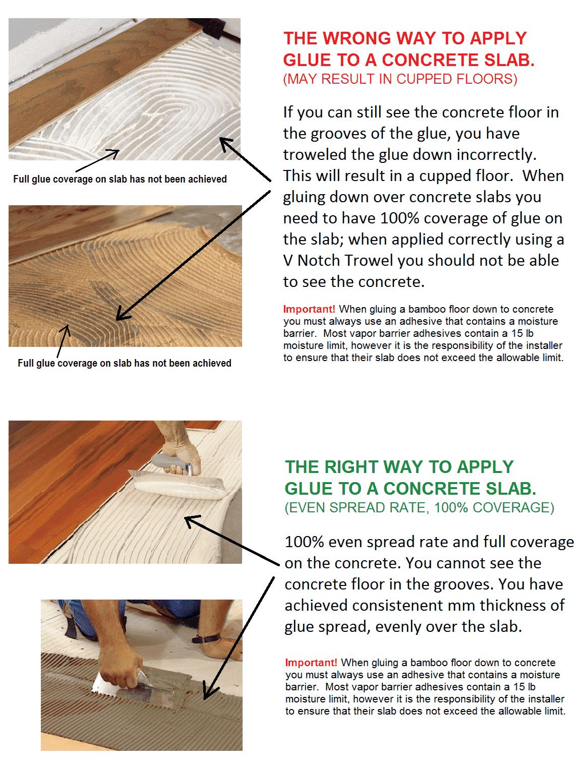 bamboofloorconcreteslab