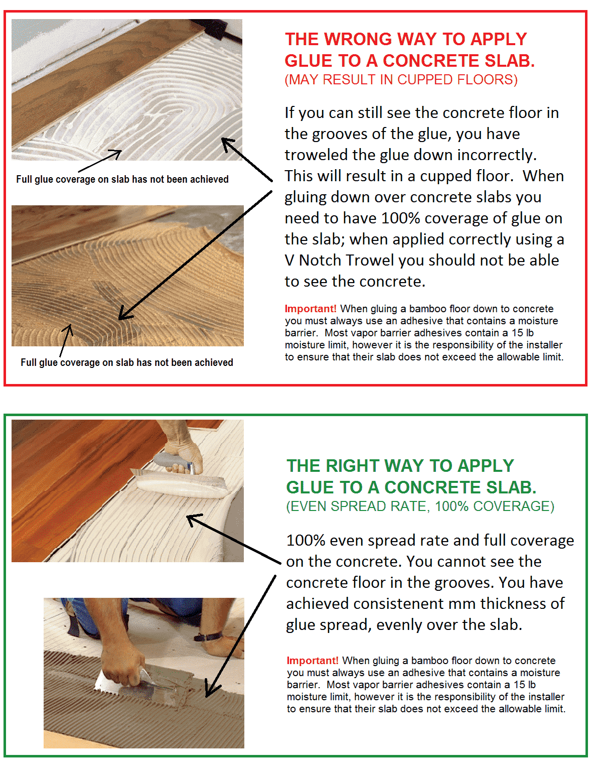 bambooflooringgluedownconcrete