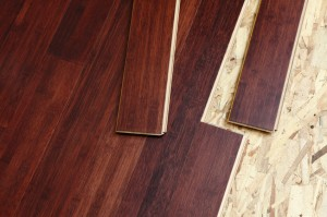 Bamboo Flooring Shrinkage