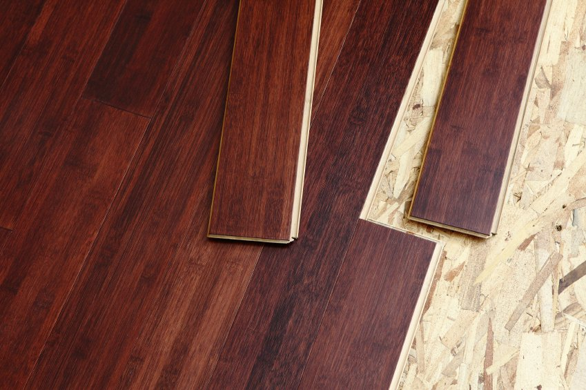 Common Causes Of Bamboo Flooring Shrinkage Ambient