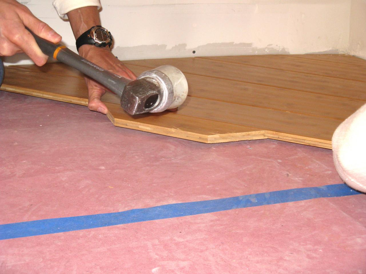 Bamboo Flooring Installation Guide Ambient Bamboo Floors