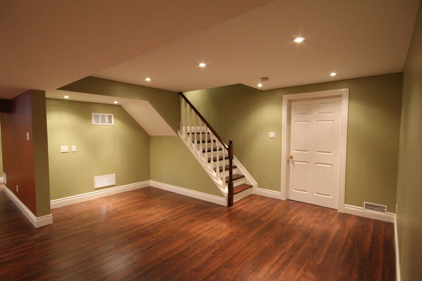 Best Flooring For Basements