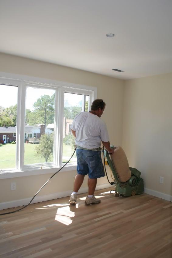 refinish-sanding-floor