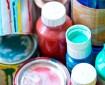 Paint pots, renovation