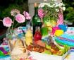 green-garden-party