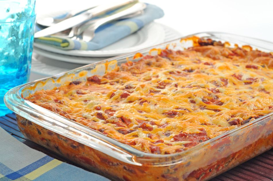 Recipes for leftovers