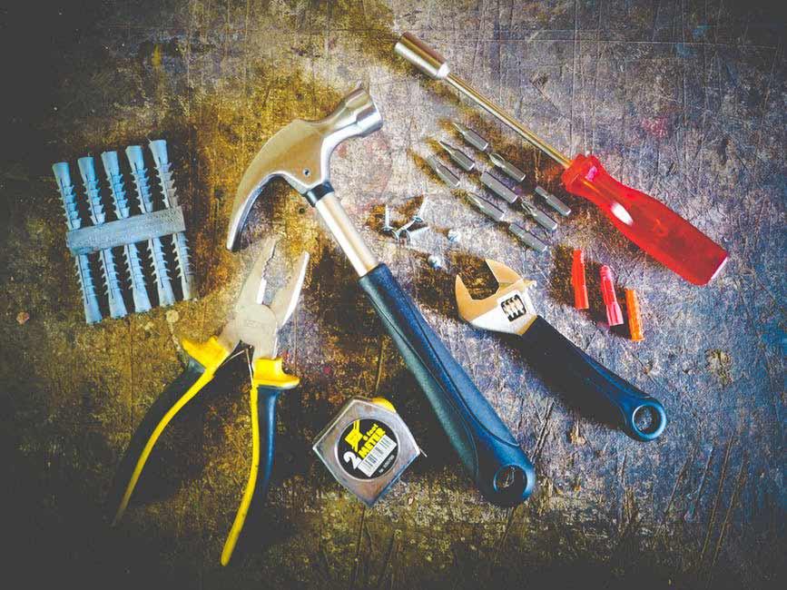 Tools For Nailing Bamboo Flooring