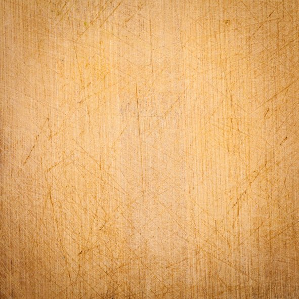 Grunge Bamboo texture with scratching