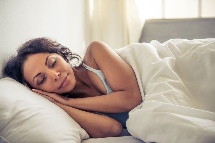 Seven Naturally Green Tips for Healthy and Energizing Sleep