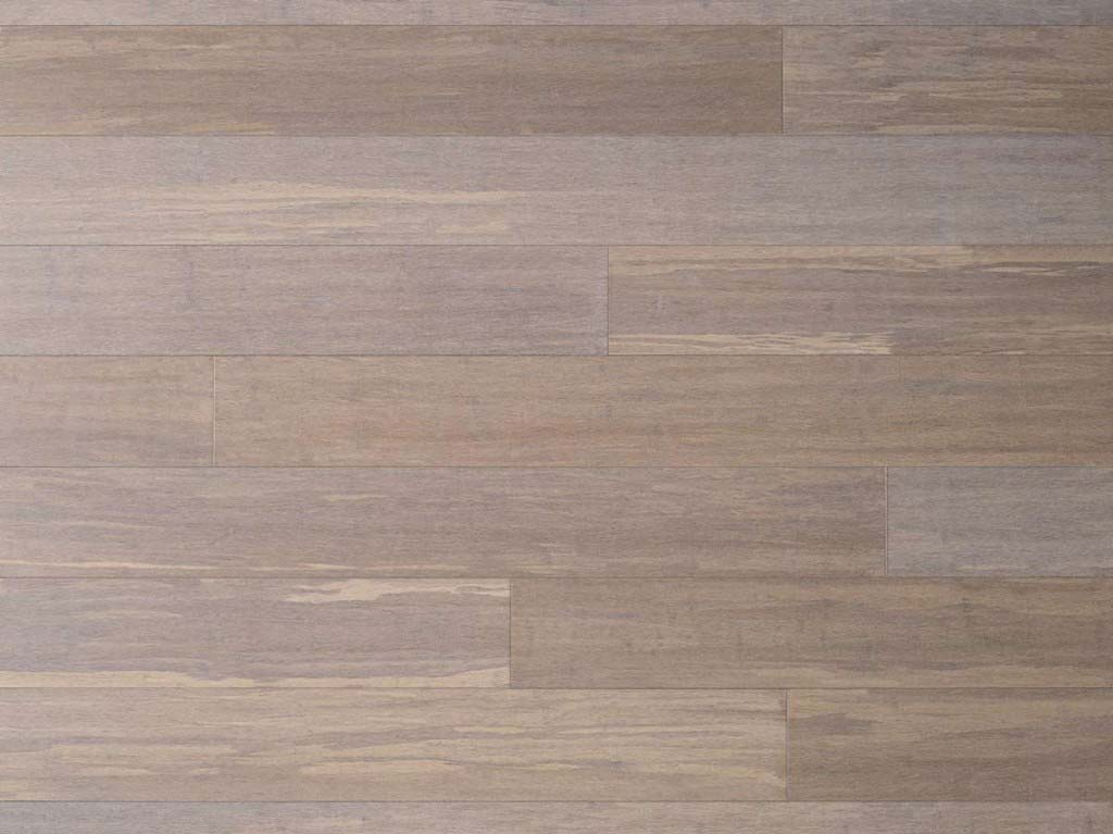Handscraped Grey Bamboo Flooring