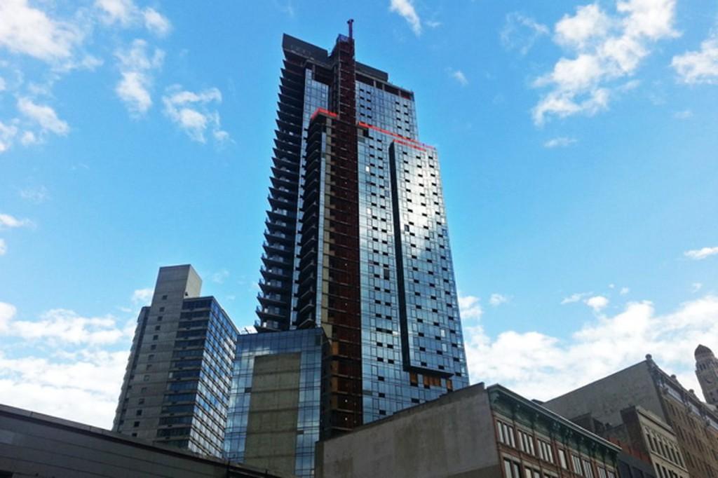 66 Rockwell Luxury Development