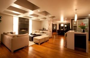 Ambient Bamboo Floor