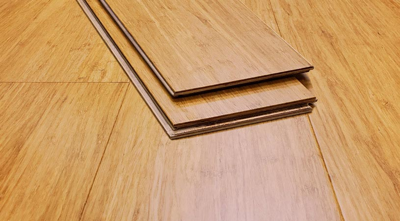 Engineered Bamboo Flooring VS. Engineered Wood Flooring