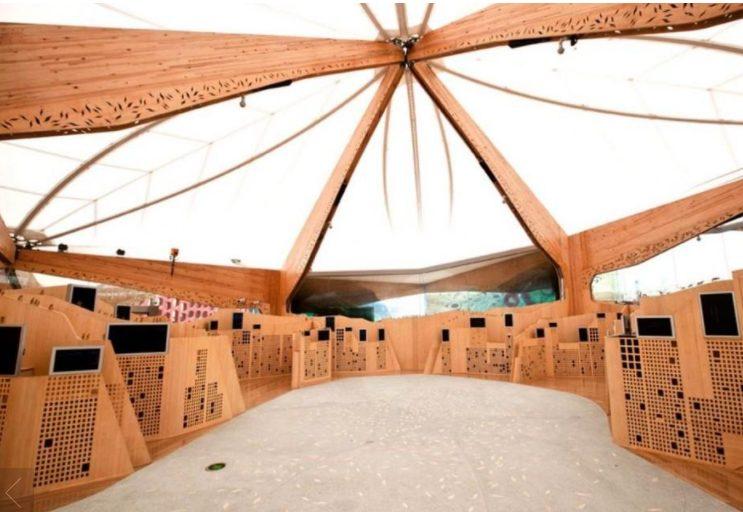 bamboo_norwegian_pavilion_structure_china
