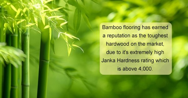 Bamboo Flooring Installation Tips