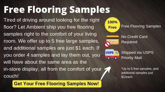 Ambient Free Flooring Samples