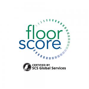 FloorScore Certified