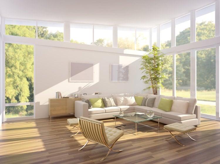 Ambient Bamboo Flooring Floorscore Certified