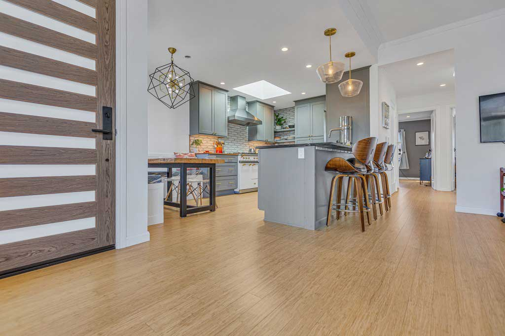 How Hard Flooring Helps You Have a Healthier Home