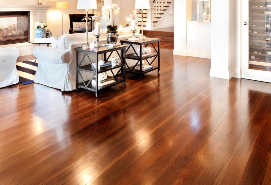 high-gloss-glossy-hardwood-flooring