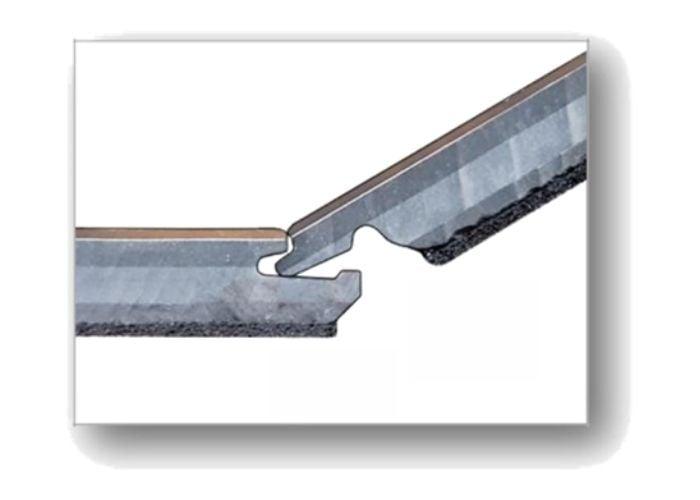 Click Lock Rigid Core Floors