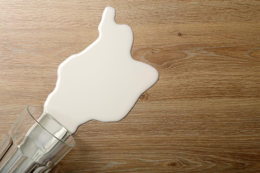 Water Spill Resistant Flooring