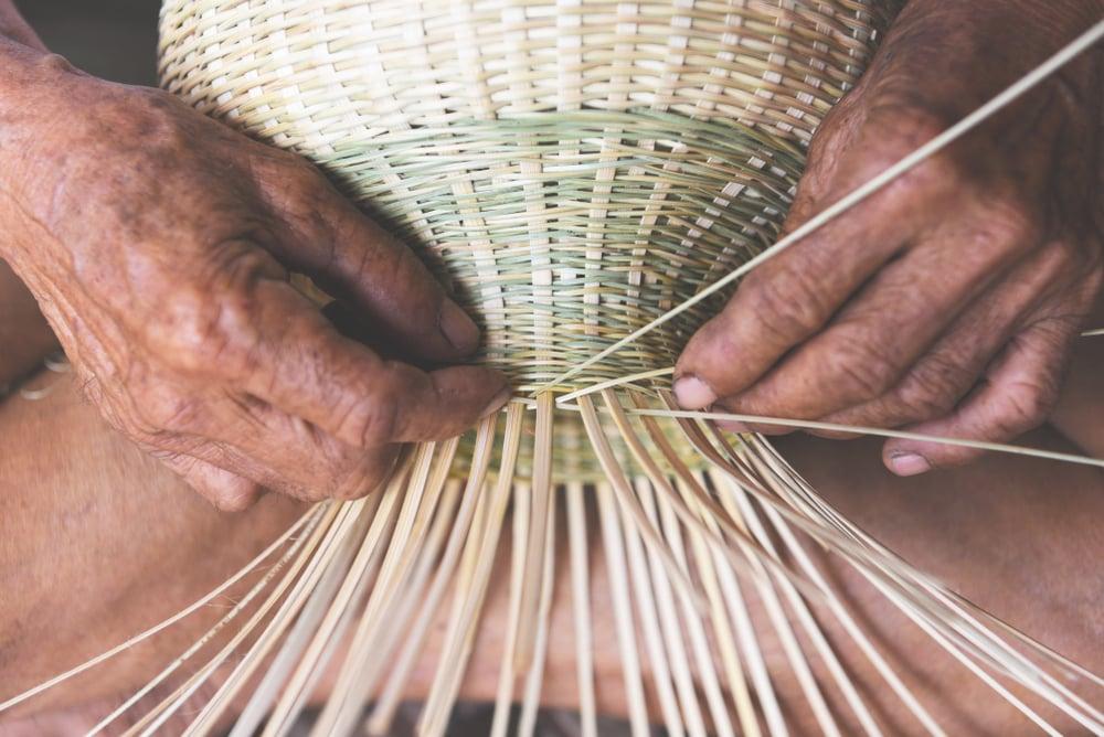 Historic vs Modern Uses of Bamboo