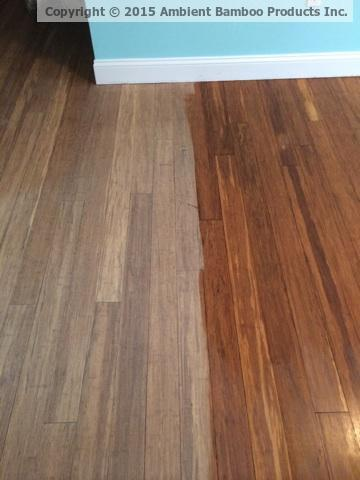 Can Bamboo Hardwood Floors Be Refinished Meze Blog