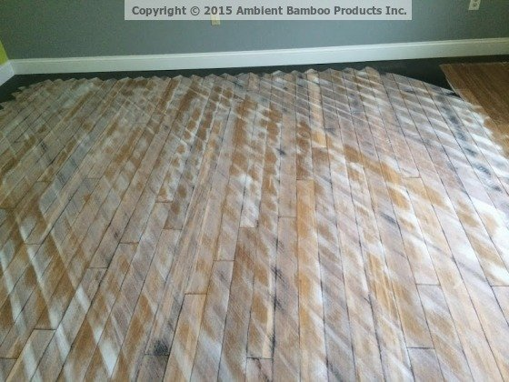 Refinishing Your Bamboo Flooring | Ambient Bamboo Floors