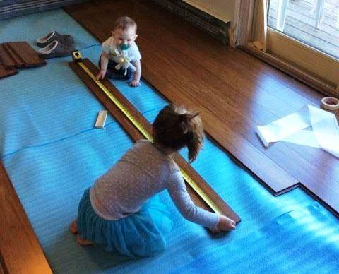 bamboo floor installers