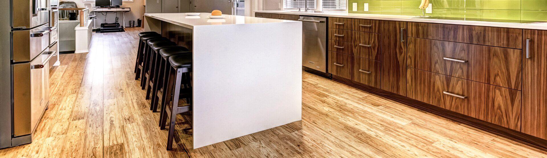 Bamboo Flooring Options & Samples | Ambient® Bamboo Flooring