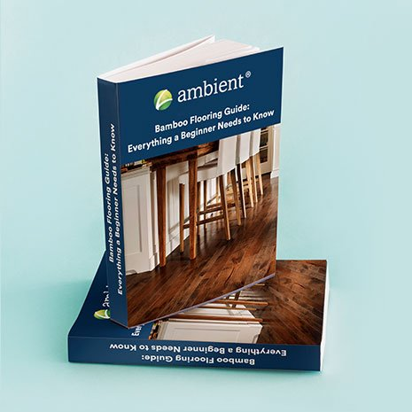 Bamboo Flooring Guide Book