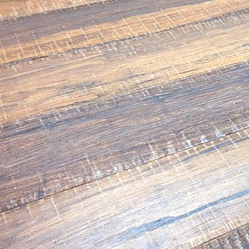 Distressed Bamboo Floors