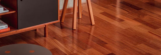 Can Bamboo Flooring Be Installed Under Cabinets?