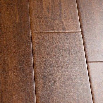 Polyurethane Bamboo Flooring
