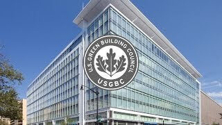 what is usgbc