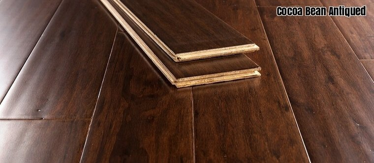 Eucalyptus Flooring Renewable Solid Hardwood Floors By Ambient