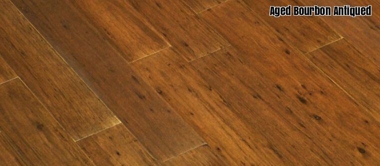 strand eucalyptus flooring