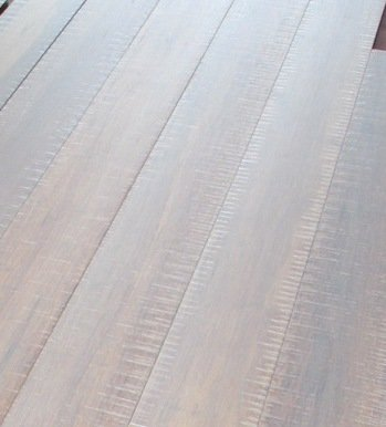 hardwax oil finish bamboo flooring