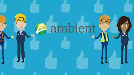 why ambient